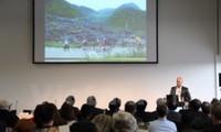 Presentan potencial del turismo de Vietnam en Berlín