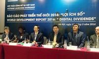 Gobierno vietnamita prioriza el desarrollo de tecnología digital