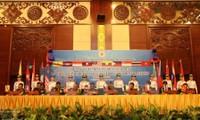 Concluye XIII conferencia informal de jefes de las fuerzas armadas de la ASEAN