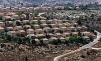Israel amplia su ocupación en Cisjordania