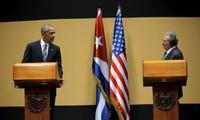 Otro hito en las relaciones Cuba-Estados Unidos