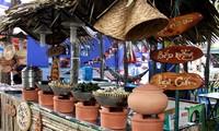 Fiesta culinaria en el marco del Festival Hue 2016