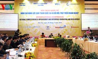 Vietnam por incrementar competitividad nacional con el desarrollo empresarial