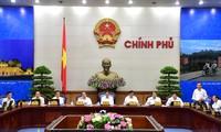 Exhorta premier vietnamita a solución sincronizada frente al cambio climático