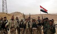 Retoma de Palmira, un giro en la lucha contra el Estado Islámico en Siria