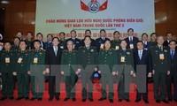 Vietnam y China consolidan amistad en fronteras comunes
