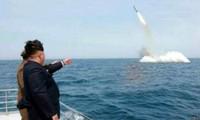 Corea del Norte: foco de debates de Cumbre de Seguridad Nuclear en Wasington