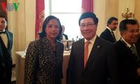 Vietnam apoya el impulso de cooperación internacional en seguridad nuclear