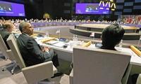 Inauguran Cumbre de Seguridad Nuclear 2016 en Estados Unidos