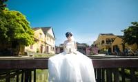 Da Nang, destino favorito para toma de fotos de matrimonios