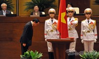 General Tran Dai Quang electo como presidente de Vietnam