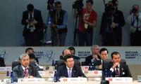 Vietnam apoya los esfuerzos de desarme global y la no proliferación de las armas nucleares