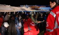 Italia preocupada por carga migratoria tras acuerdo entre Unión Europea y Turquía