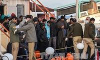 Grecia comienza a reenviar a refugiados a Turquía