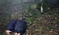 Los Ha Nhi y la tradición de cuidar el bosque y las fuentes de agua