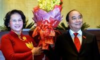 Legisladores vietnamitas esperan cambios innovadores en la gestión gubernamental