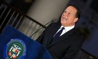 Gobierno panameño creará un comité independiente para estrechar controles financieros