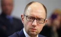 Ucrania podriá prohibir importación de productos petroleros rusos