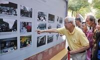 Inauguran exposición fotográfica sobre vietnamitas residentes en Francia