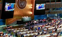 Organizaciones populares de Vietnam dispuestas a cumplir metas del milenio para el desarrollo
