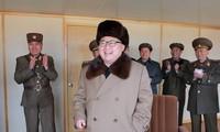 Corea del Norte declara éxito en prueba de motor para misil balístico intercontinental