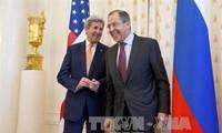 Rusia y Estados Unidos se comprometen a promover el alto el fuego en Siria