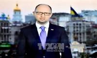 Dimite primer ministro de Ucrania