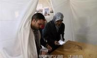 Siria inicia elecciones parlamentarias