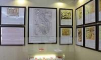 Inaugurada en Hoa Binh exposición sobre las islas vietnamitas de Hoang Sa y Truong Sa