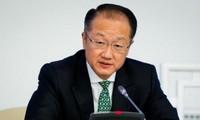 Conferencia de BM y FMI destaca tema económico y combate a evasión fiscal
