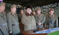 ONU condena ensayo de misil de Corea del Norte