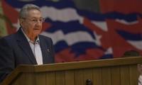 Partido Comunista de Cuba decidido a continuar la actualización del modelo socioeconómico del país