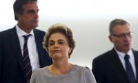 Dilma Rousseff denuncia un intento de golpe de Estado en Brasil