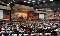 Partido Comunista de Cuba busca conceptualización para el modelo socio-económico