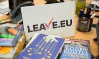 Gran Bretaña anuncia informe del impacto de Brexit