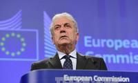 Comisión Europea por establecer la exención de visado para ciudadanos turcos