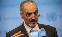 Siguen adelante conversaciones de paz en Siria pese a retirada de representantes opositores