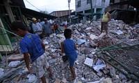 Aumenta cifra de muertos por terremoto en Ecuador