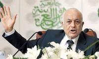 Exhorta Liga Árabe a formación de corte penal especial para juzgar a Israel