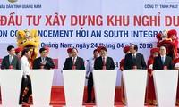 Gobierno vietnamita se compromete a garantizar la estabilidad del entorno inversionista