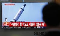 Corea del Norte logra lanzar un misil desde un submarino