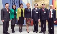 Vietnam busca promover lazos jurídicos con Noruega