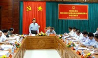 Supervisan preparativos electorales en Dak Lak y Ciudad Ho Chi Minh