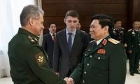 Vietnam valora contribuciones de Rusia al desarrollo del Asia Pacífico