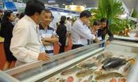Impulsa Vietnam exportación de productos acuáticos al mercado europeo