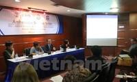 Unión Europea y Asociación de Naciones del Sudeste Asiático afianzan relaciones