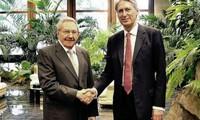 Cuba firma acuerdo de reestructuración de su deuda con Reino Unido