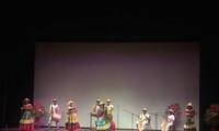 Música popular colombiana fascina al público en Hanoi