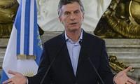 Investigan vinculación del presidente argentino Mauricio Macri en Panama Papers