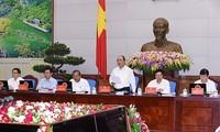 Gobierno vietnamita consolida confianza del sector empresarial